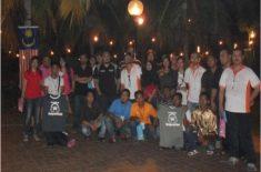 Majlis Berbuka Puasa 2009