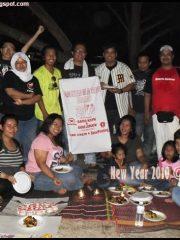 Sambutan Tahun Baru 2010