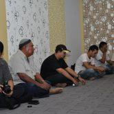 Majlis Sambutan Aidilfitri 2012