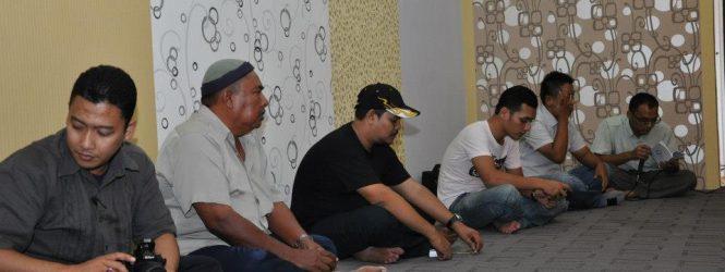 Majlis Sambutan Aidilfitri 2012 – Ep. 1