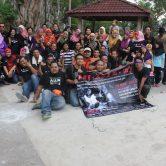 Program Bersama Rumah Anak-Anak Yatim Nasuhah