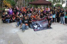 Program Amal Bersama Rumah Anak-Anak Yatim Nasuhah