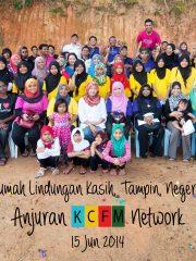 Program Amal Rumah Lindungan Kasih