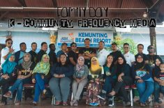 Family Day 2015 & Annual General Meeting (AGM)