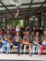 Family Day 2016 & Sambutan Tahun Baru 2017
