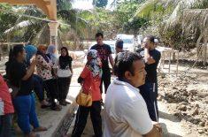Aktiviti Amal Banjir Pahang