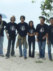 1st Gathering