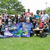 Family Day 2012