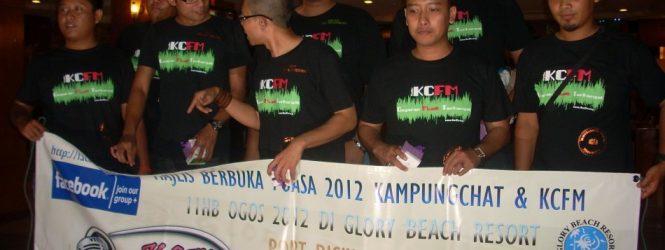 Majlis Berbuka Puasa 2012