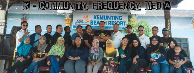Family Day @ Kemunting Beach Resort