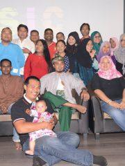 Majlis Berbuka Puasa 2015