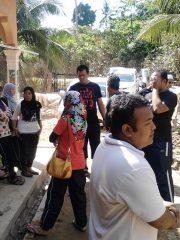 Program Amal Banjir Pahang