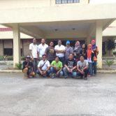 Mesyuarat Tahun Pertama KCFM & Aktiviti Santai Port Dickson