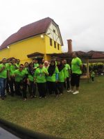 Family Day 2017 & Sambutan Tahun Baru 2018